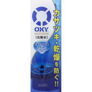 ROHTO乐敦OXY男士爽肤水