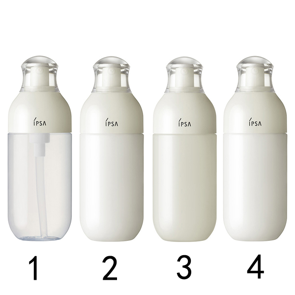 IPSA R系列乳液