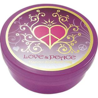Love Peace 滋润身体黄油