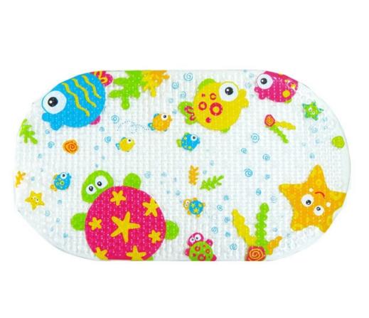 防滑垫  小鱼乌龟图案
