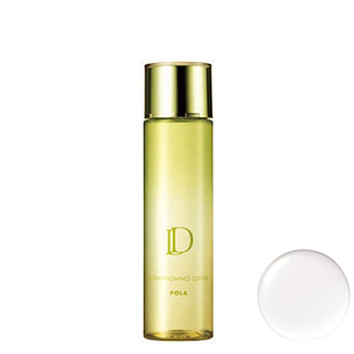 POLA D系列草本净肤抗老敏感肌调理化妆水