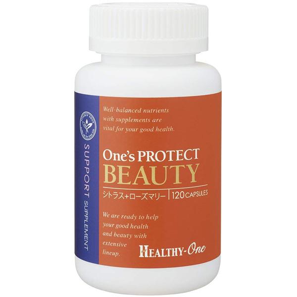 healthy-one 美丽保护 120胶囊