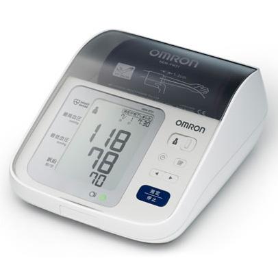 OMRON 欧姆龙上臂式血压计 HEM-8731