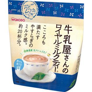 和光堂牛乳屋 皇室奶茶 红茶即溶奶茶