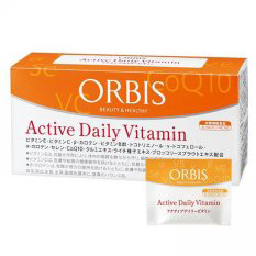 ORBIS奥蜜思 每日活力维生素