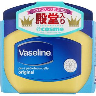 Vaseline凡士林润肤霜80g