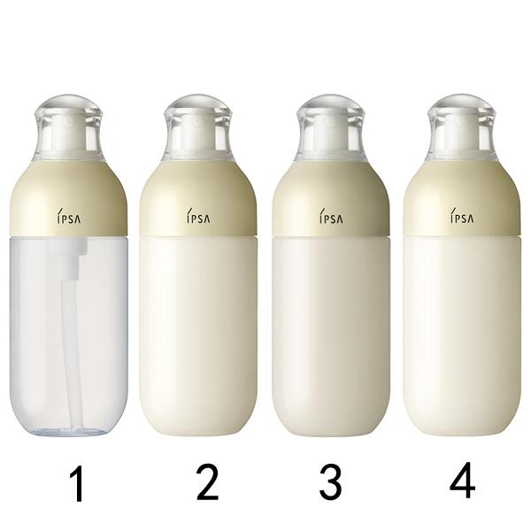 IPSA S系列乳液
