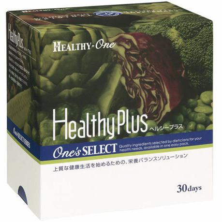healthy-one 维生素矿物质补充 30袋