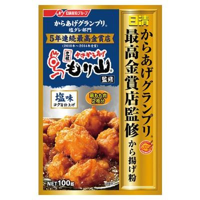 日清食品 油炸大奖最高金奖油炸粉盐味