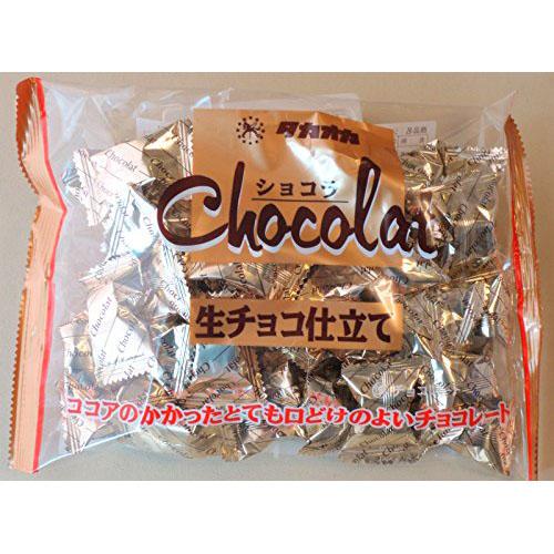 高岗香醇生巧克力192g/袋
