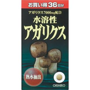 Orihiro 水溶性姬松茸432粒