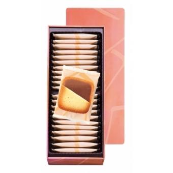 YOKUMOKU牛奶巧克力曲奇饼干22枚