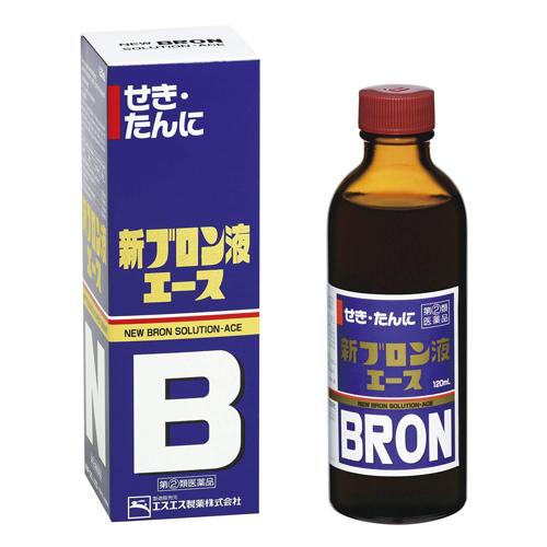 ASS新BRON口服液