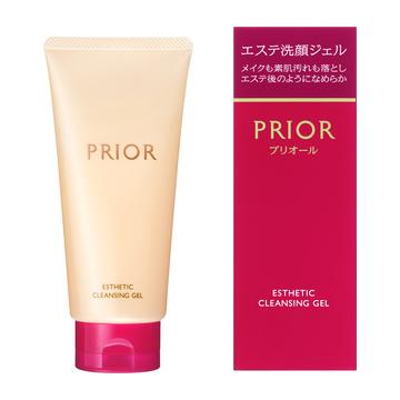 PRIOR 高保湿卸妆+洁面2用型