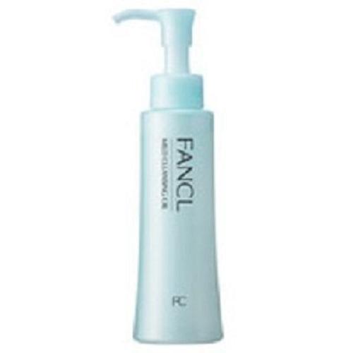 FANCL 纳米温和净化卸妆油