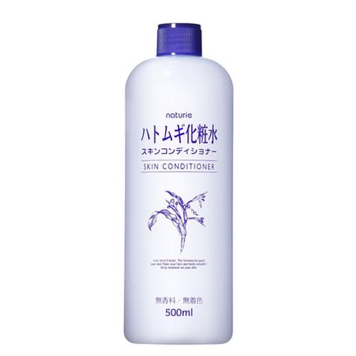 Naturie薏仁美白保湿化妆水/薏仁水500ml