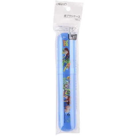 SKATER儿童牙刷盒 玩具总动员图案