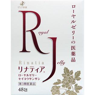 RJ滋养强壮颗粒48包