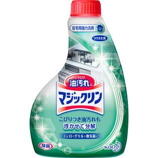 花王kao油污清洁剂替换装