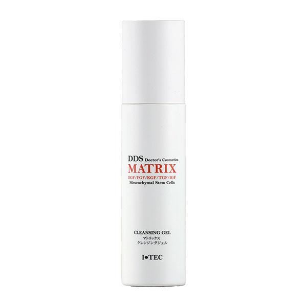 DDS MATRIX专用卸妆凝胶