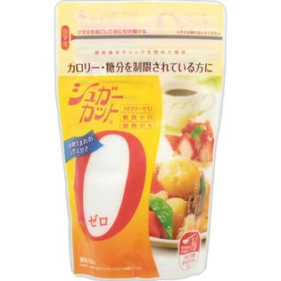 浅田饴 零卡路里零糖类 蔗糖颗粒200g