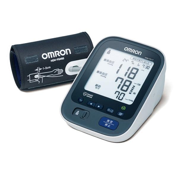 OMRON 欧姆龙手腕式血压计 搭载蓝牙通讯功能 HEM-7511T