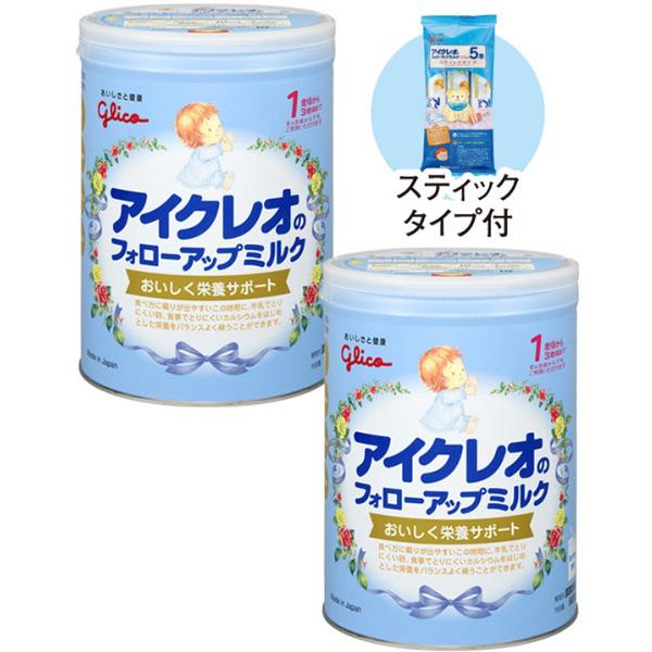 固力果二段奶粉 套装