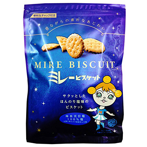 MD 米勒饼干