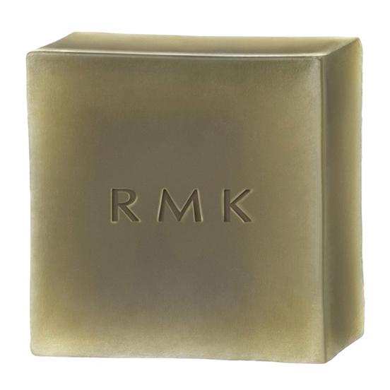 RMK 全效修护矿物海泥洁面皂