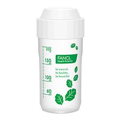 FANCL 青汁酵素粉类冲饮搅拌杯