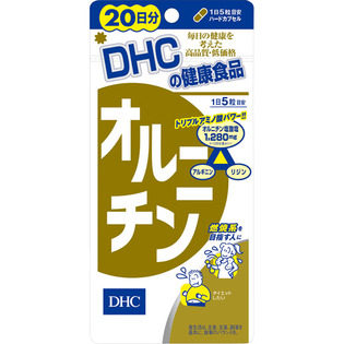 DHC 鸟氨酸100粒