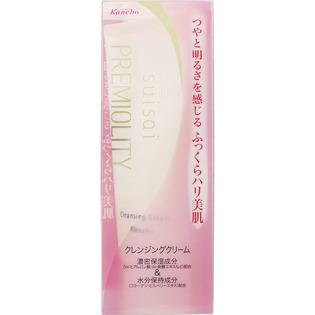 suisai 酵素浓密保湿卸妆乳