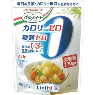 大正制药 甜味料零卡路里170g