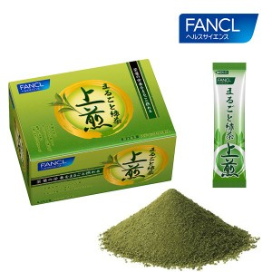 FANCL 纯味上煎绿茶
