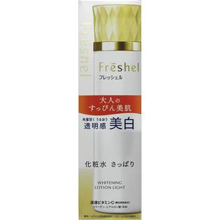 KANEBO嘉娜宝Freshel肤蕊高渗透美白化妆水 清爽型