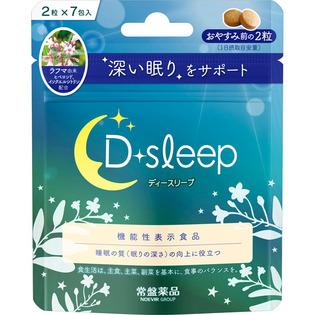 常盘药品工业Dsleep