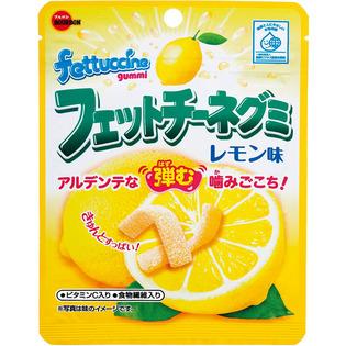 布尔本 柠檬味软糖