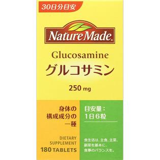 大塚制药 葡萄糖胺180粒