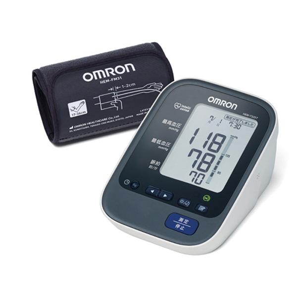 OMRON 欧姆龙上臂式血压计 搭载蓝牙通讯功能 HEM-7325T