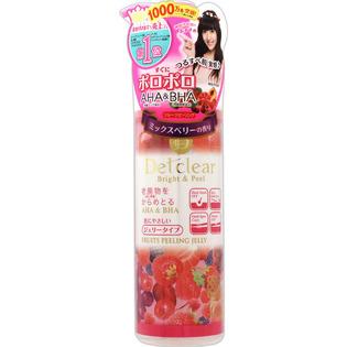 Detclear 果酸去角质凝胶莓果香