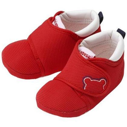 Miki house 婴儿鞋