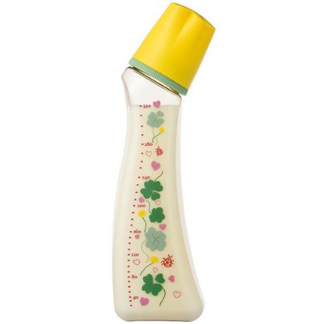 贝塔 智能哺乳PPSU奶瓶S5 320ml