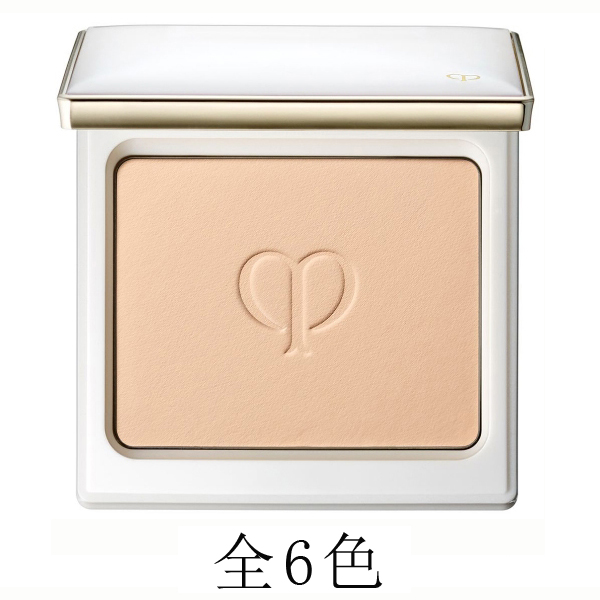 CPB 新光源透明肌粉饼替换芯/外壳/粉扑