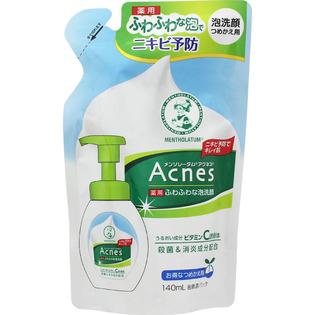 Acnes抗痘洗面奶替换装