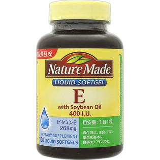 Nature Made 维生素E