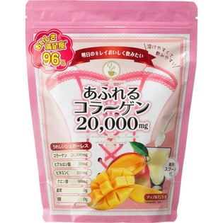 胶原蛋白粉20000mg