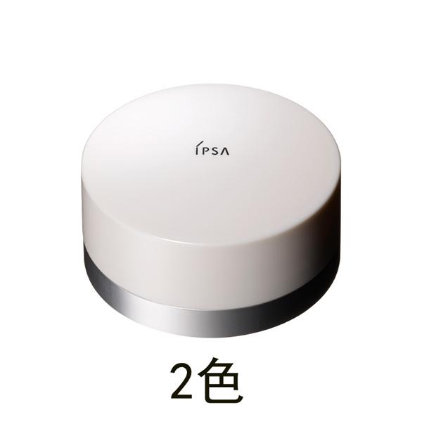 IPSA 纯美恒久蜜粉
