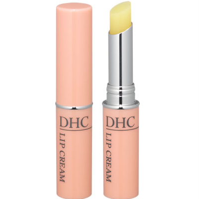 DHC药用纯榄护唇膏1.5g