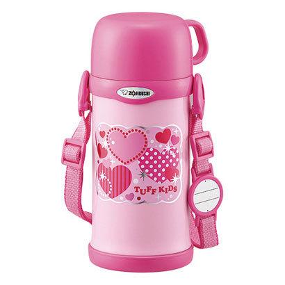 象印儿童杯SC-MC60-PA粉色