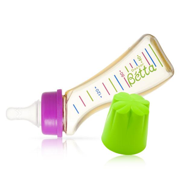 Betta 智能系列 S3-120ml PPSU奶瓶